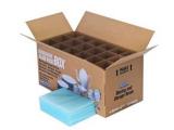 Boîte d'emballage pour verres