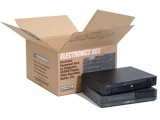 Boîte pour électronique