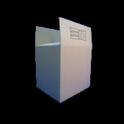 Boite de 1.5 ' cube