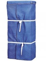 Couverture pour frigo extra-large ajustable