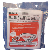 Sealable matress bag protect against bed bugs