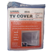 TV cover fits flat screen tv up to 55 inch