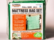 Mattress Bag Set Full Size