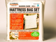 Mattress Bag Set Queen Size