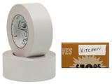 Ruban blanc pour étiquettage